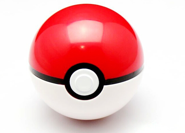 Pokmon Ball Original I Rod
